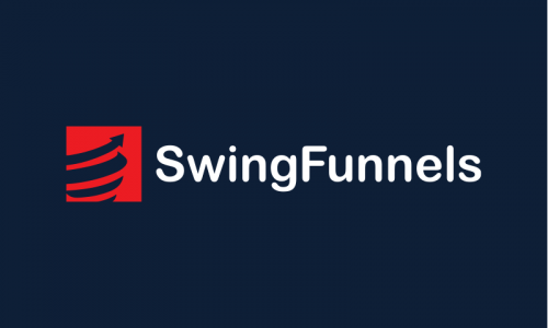 Swingfunnels - Marketing company name for sale