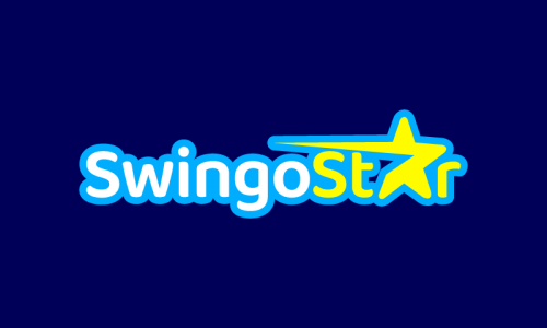 Swingostar - Technology startup name for sale