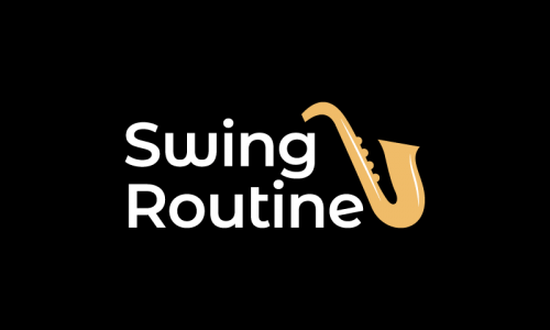 Swingroutine - Media company name for sale