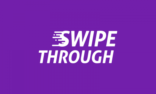 Swipethrough - Business brand name for sale