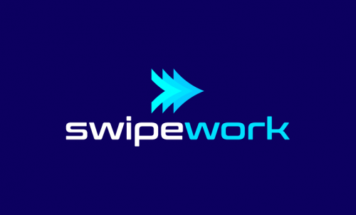Swipework - Potential business name for sale
