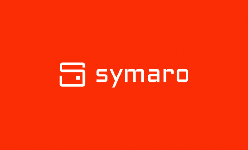 Symaro - E-commerce startup name for sale