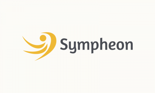 Sympheon - Contemporary brand name for sale