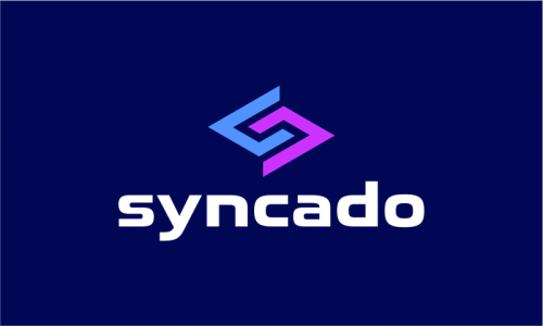 Syncado - Business company name for sale