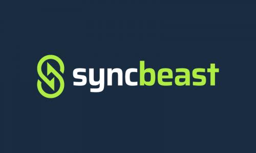 Syncbeast - Retail brand name for sale