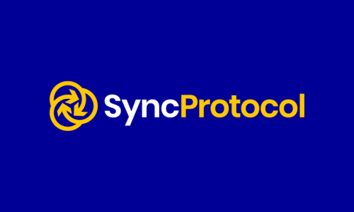 Syncprotocol - Business product name for sale