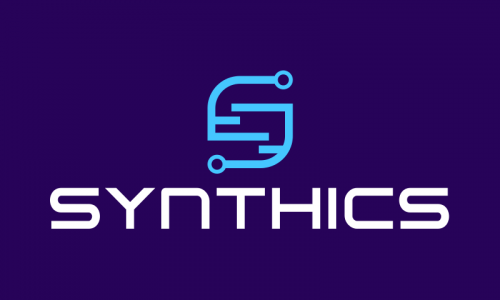 Synthics - Technology brand name for sale