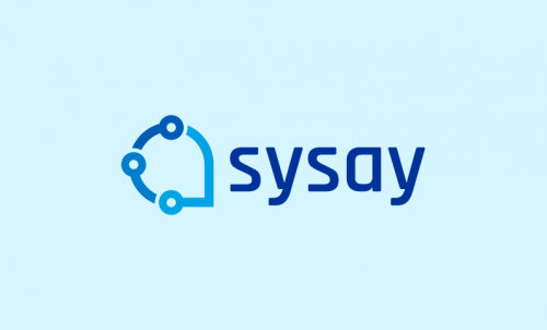 Sysay - Business company name for sale