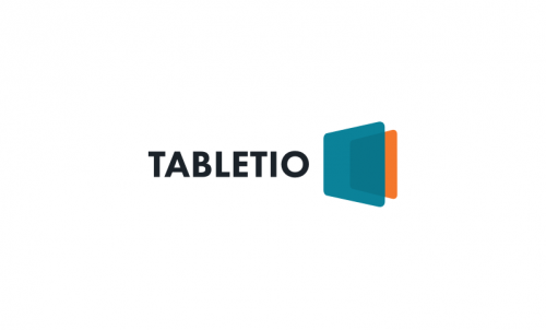 Tabletio - Media business name for sale