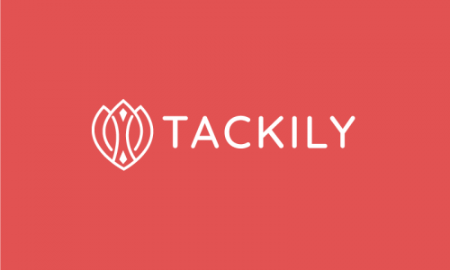 Tackily - Social product name for sale