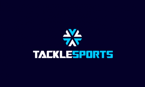 Tacklesports - Sports brand name for sale