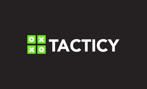 Tacticy - Business business name for sale
