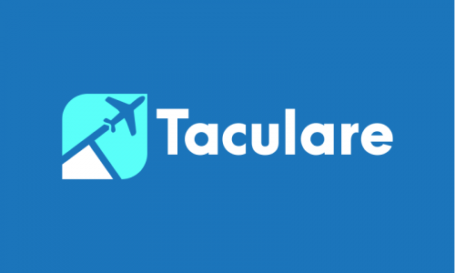 Taculare - Retail company name for sale