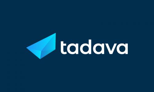 Tadava - Technology domain name for sale