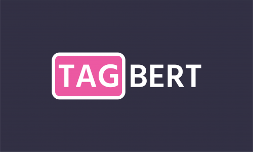 Tagbert - Retail brand name for sale