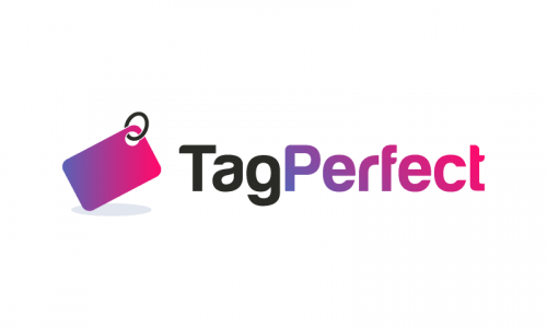 Tagperfect - Healthcare business name for sale