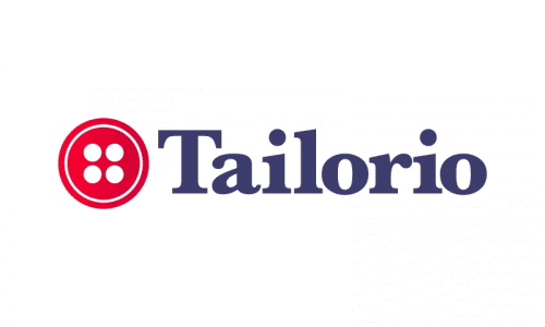 Tailorio - Clothing business name for sale