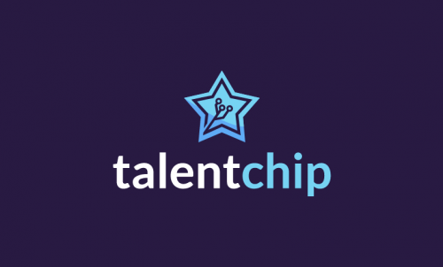 Talentchip - Biotechnology company name for sale