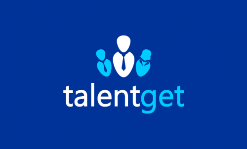 Talentget - Recruitment brand name for sale