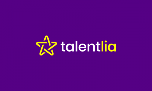Talentlia - HR brand name for sale
