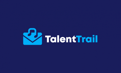 Talenttrail - HR domain name for sale