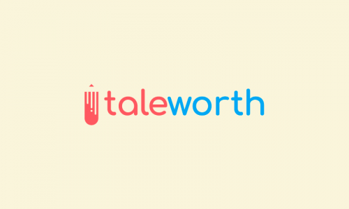 Taleworth - Education product name for sale