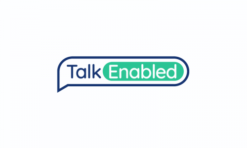 Talkenabled - Artificial Intelligence domain name for sale