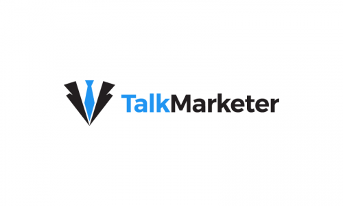 Talkmarketer - Business brand name for sale