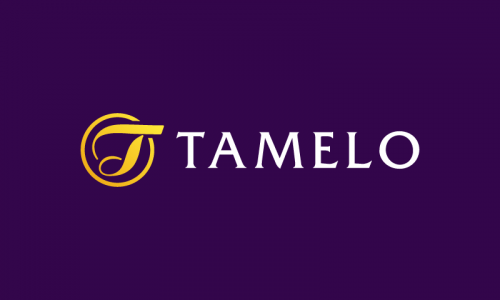Tamelo - Friendly brand name for sale