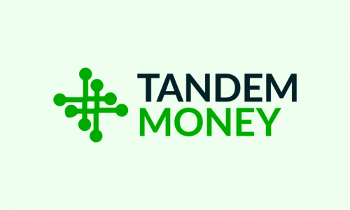 Tandemmoney - Finance business name for sale