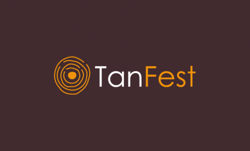 Tanfest - Beauty business name for sale