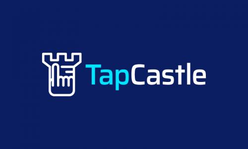 Tapcastle - Marketing company name for sale