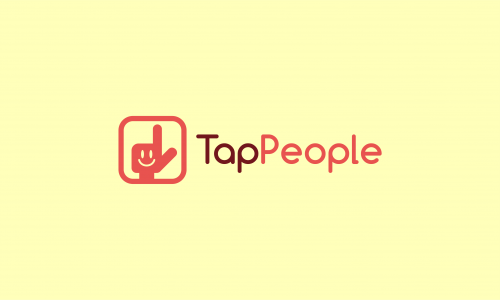 Tappeople - E-commerce brand name for sale