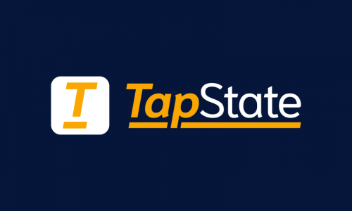 Tapstate - Analytics startup name for sale