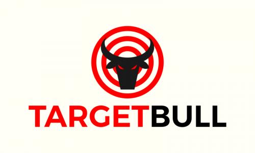 Targetbull - Marketing startup name for sale