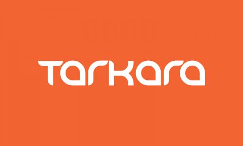 Tarkara - Retail startup name for sale