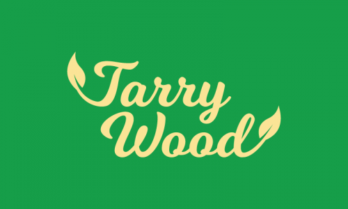 Tarrywood - Food and drink product name for sale