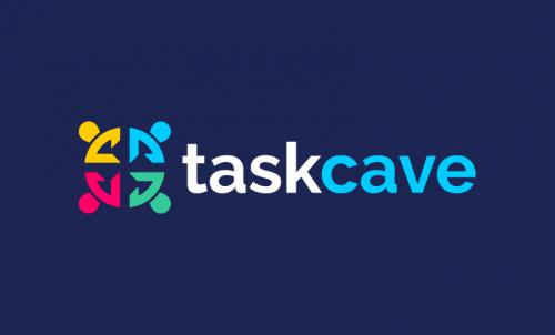 Taskcave - Business startup name for sale