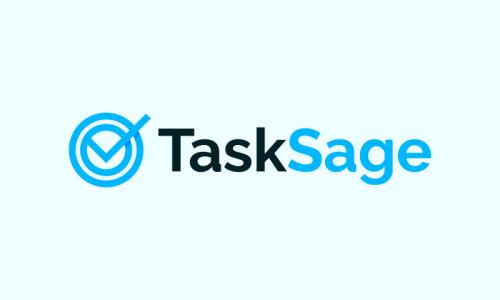 Tasksage - Business brand name for sale