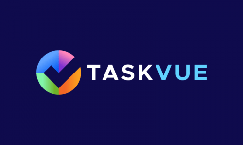 Taskvue - Remote working brand name for sale