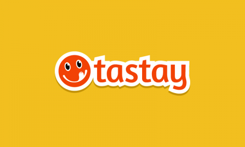 Tastay - Food and drink business name for sale