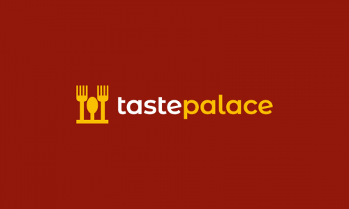 Tastepalace - Restaurant brand name for sale