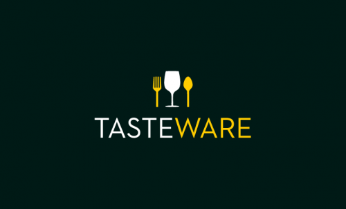 Tasteware - Dining business name for sale