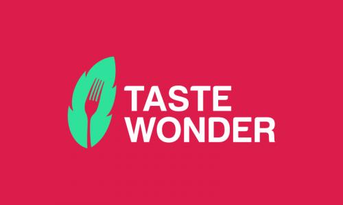 Tastewonder - Dining startup name for sale