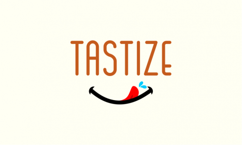 Tastize - Culinary brand name for sale