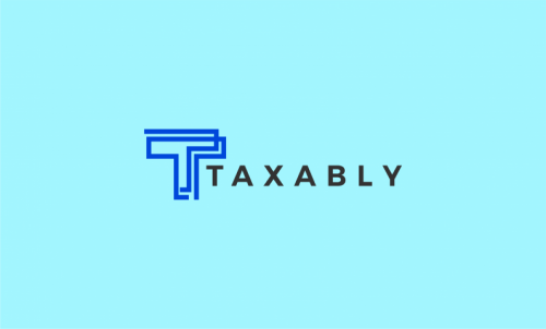 Taxably - Accountancy domain name for sale