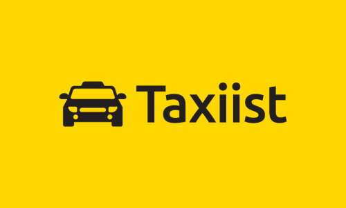 Taxiist - Technology company name for sale