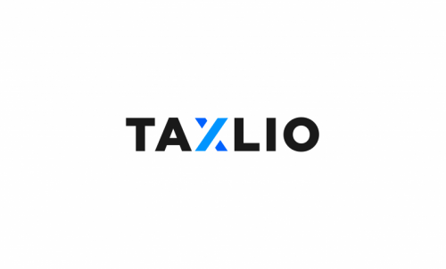 Taxlio - Accountancy domain name for sale