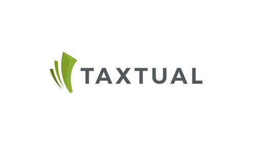 Taxtual - Accountancy product name for sale