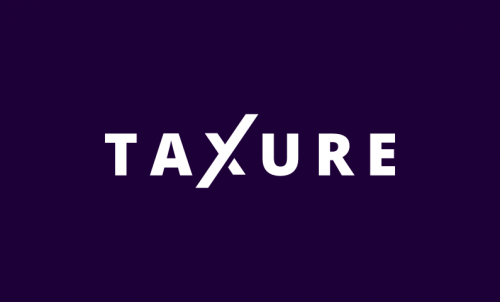 Taxure - Accountancy domain name for sale